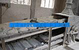 bucket conveyor for furnace burden